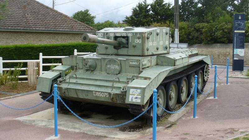 Monument WW2 - Hermanville-sur-Mer ( Calvados - Normandie ) P1080224