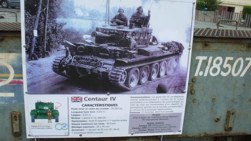 Monument WW2 - Hermanville-sur-Mer ( Calvados - Normandie ) P1080225