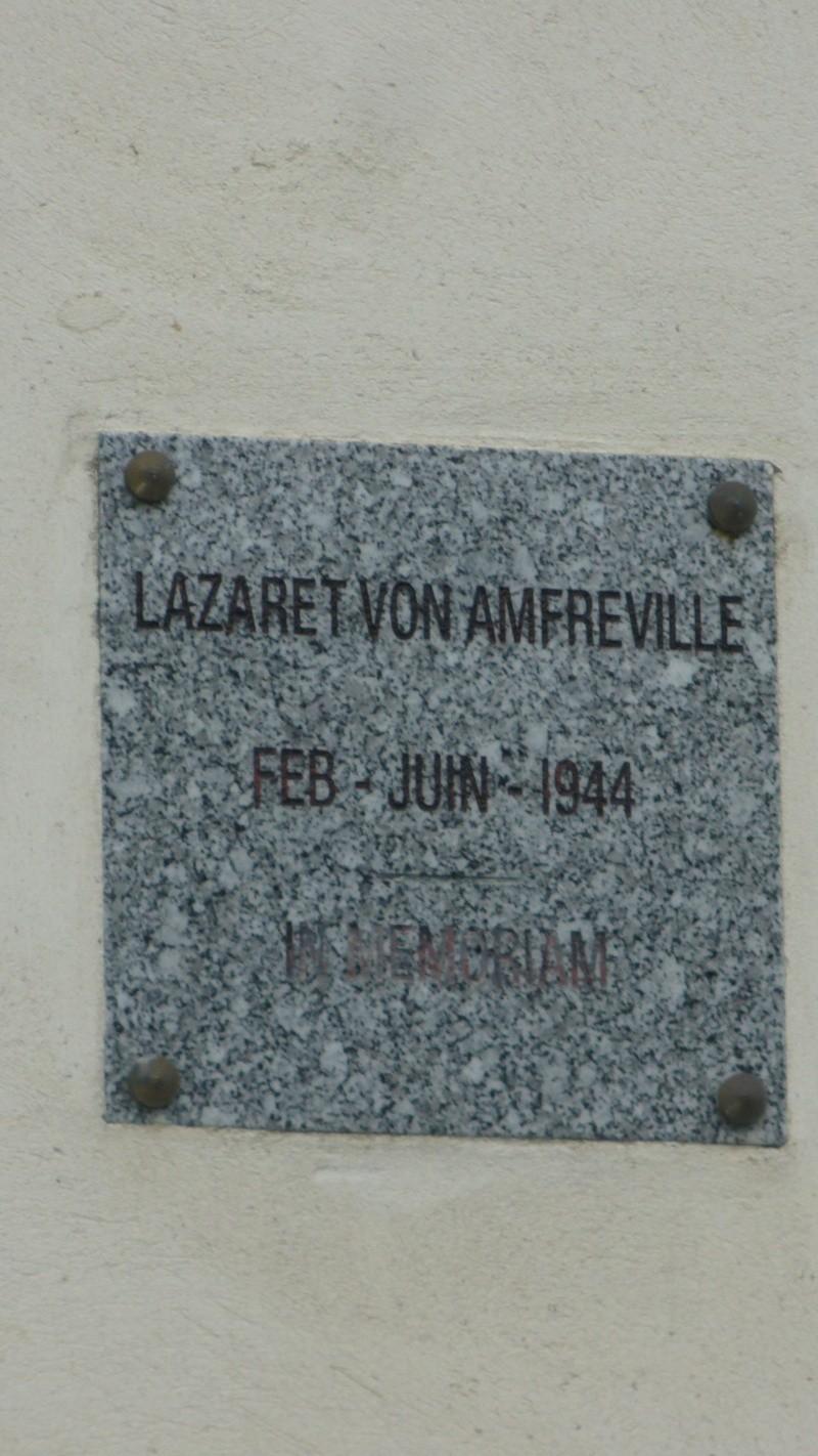 Monument WW2 - Amfreville ( France ) P1080615