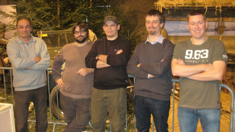 Expo' Marvie - 1er décembre 2012 P1090110