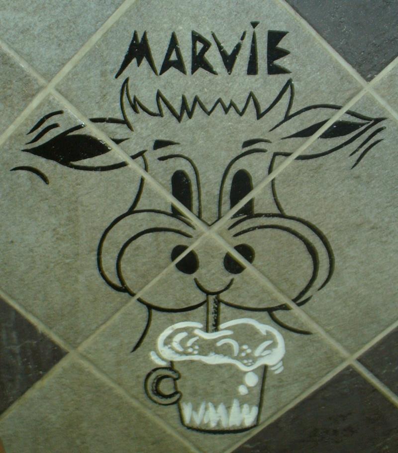 Expo' Marvie - 1er décembre 2012 P1090128