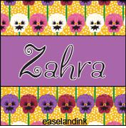 Zahra Zahra10