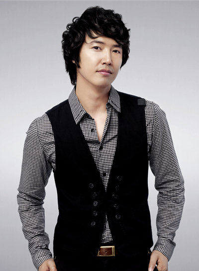 Yoon Sang Hyun  20091213