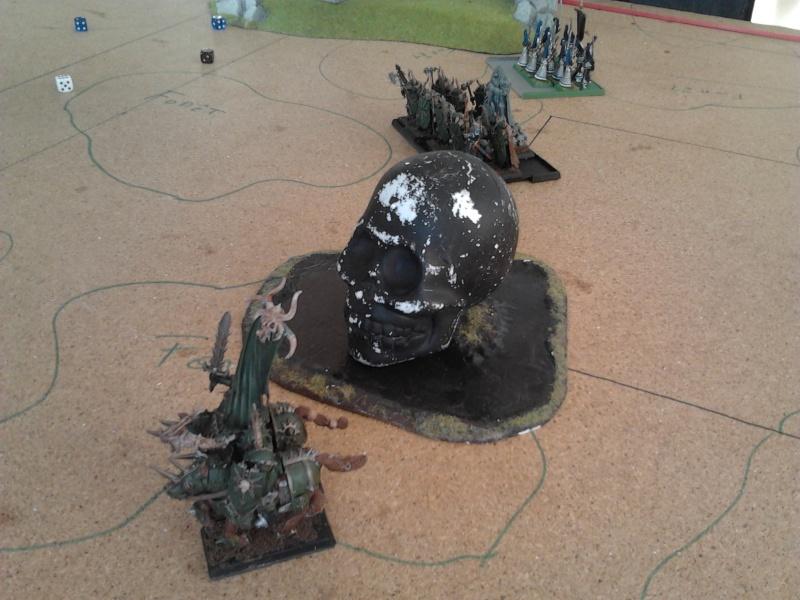 Rapport de bataille: Guerrier du chaos de Nurgle VS Hauts-elfes (pitoyables) - Page 2 2012-097