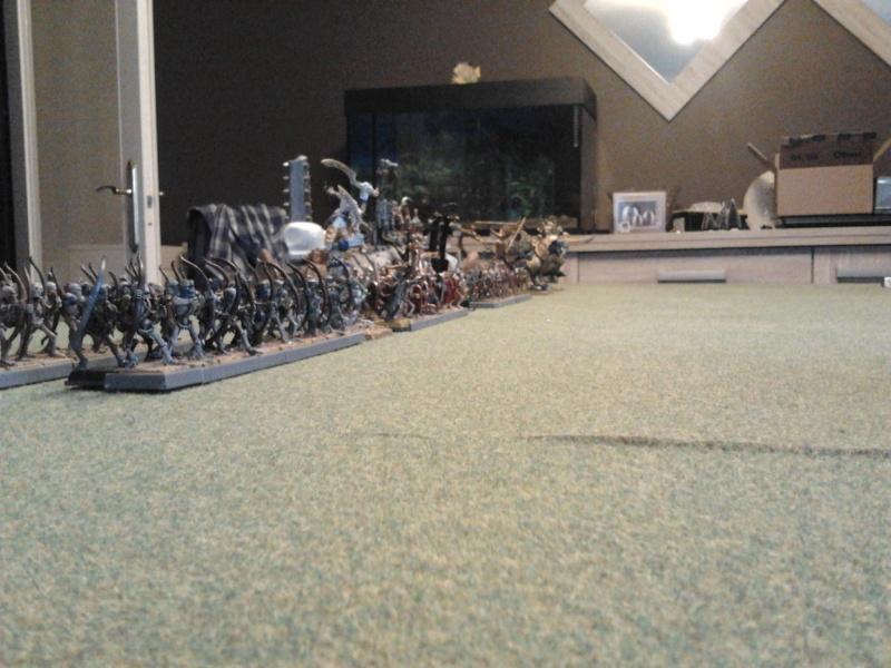 Rapport de bataille: Guerriers du chaos vs Rois des tombes 2012-114