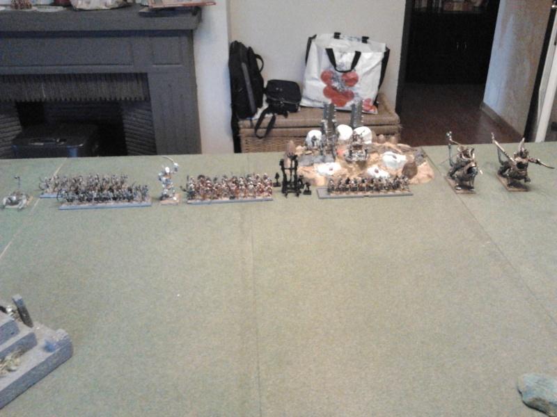 Rapport de bataille: Guerriers du chaos vs Rois des tombes 2012-116