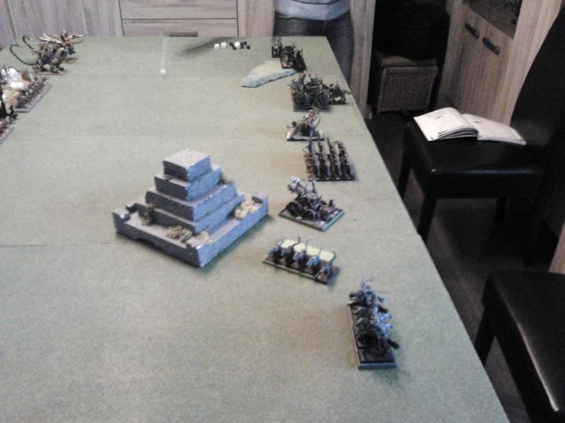 Rapport de bataille: Guerriers du chaos vs Rois des tombes 2012-117