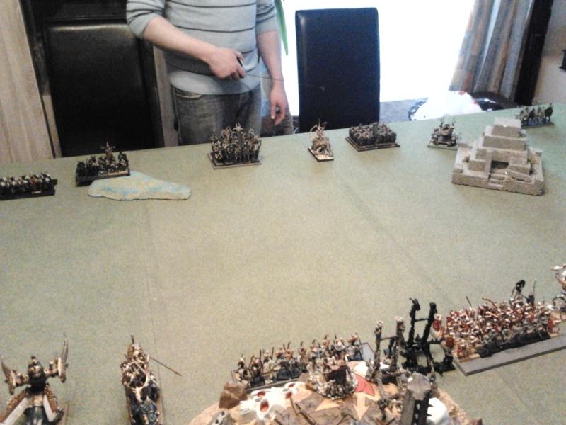 Rapport de bataille: Guerriers du chaos vs Rois des tombes 2012-118