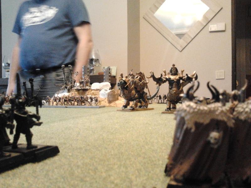 Rapport de bataille: Guerriers du chaos vs Rois des tombes 2012-120