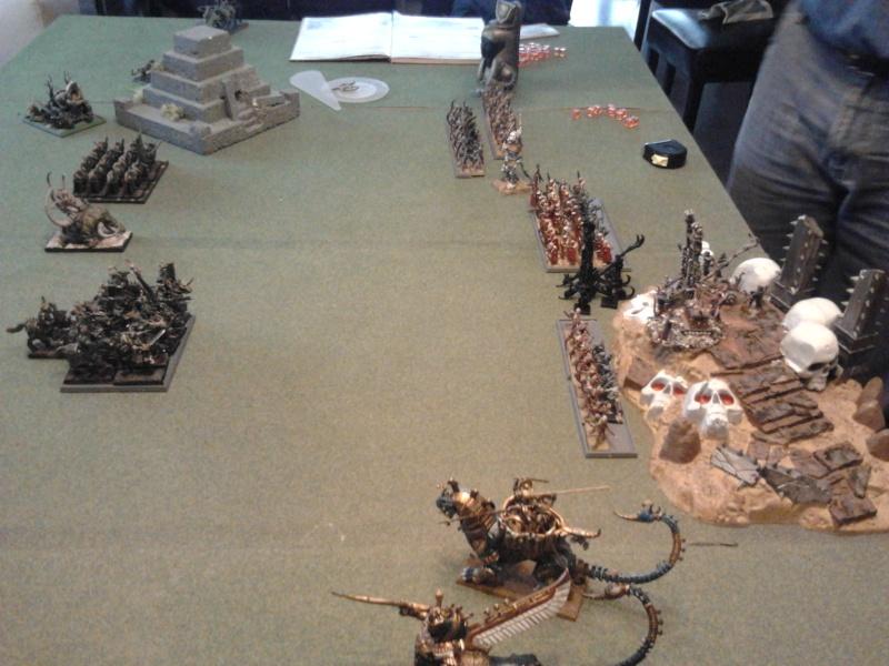 Rapport de bataille: Guerriers du chaos vs Rois des tombes 2012-123