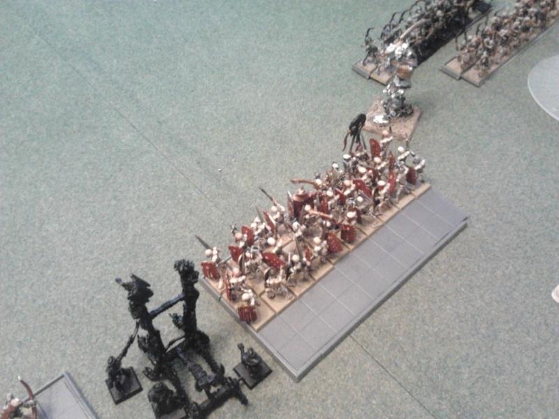 Rapport de bataille: Guerriers du chaos vs Rois des tombes 2012-125