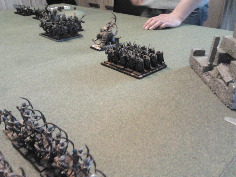 Rapport de bataille: Guerriers du chaos vs Rois des tombes 2012-127