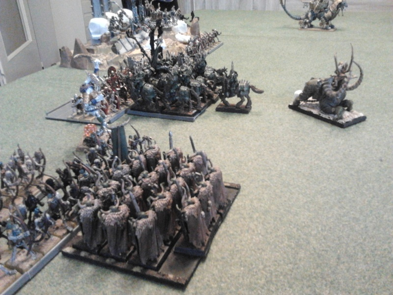 Rapport de bataille: Guerriers du chaos vs Rois des tombes 2012-130