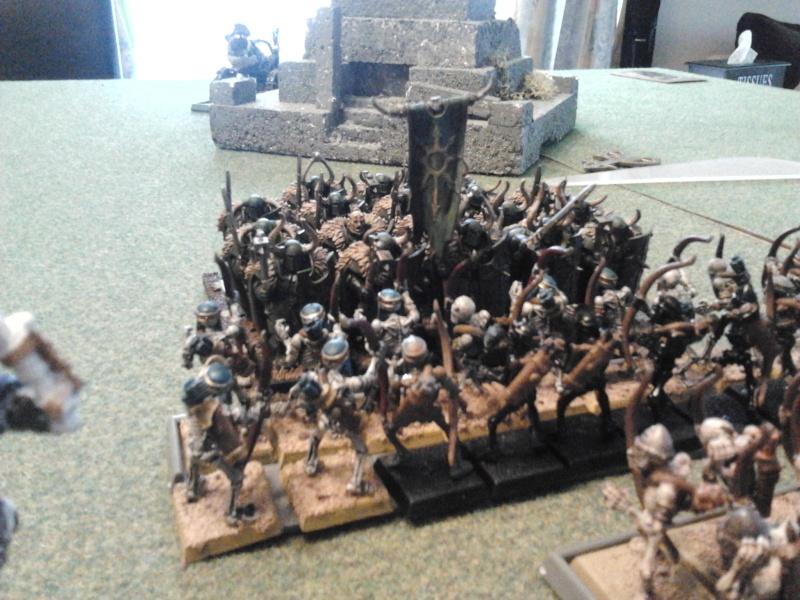 Rapport de bataille: Guerriers du chaos vs Rois des tombes 2012-131