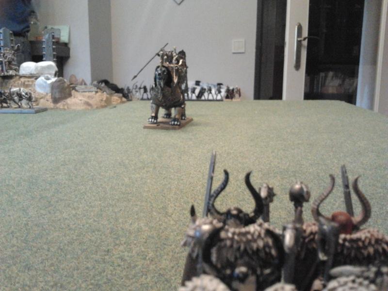 Rapport de bataille: Guerriers du chaos vs Rois des tombes 2012-132