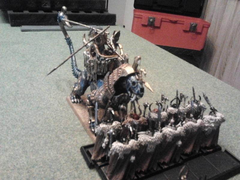 Rapport de bataille: Guerriers du chaos vs Rois des tombes 2012-133
