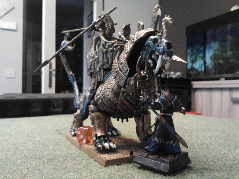Rapport de bataille: Guerriers du chaos vs Rois des tombes 2012-134