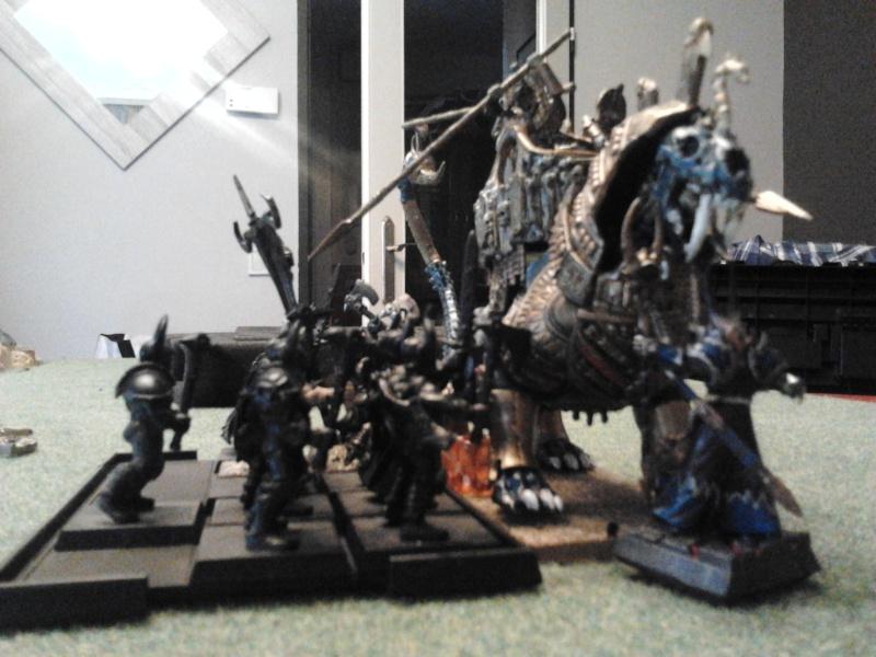 Rapport de bataille: Guerriers du chaos vs Rois des tombes 2012-135
