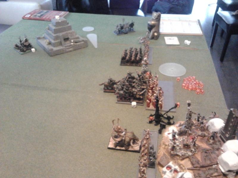 Rapport de bataille: Guerriers du chaos vs Rois des tombes 2012-136