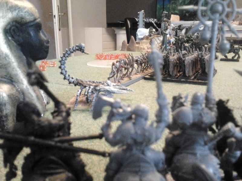 Rapport de bataille: Guerriers du chaos vs Rois des tombes 2012-137