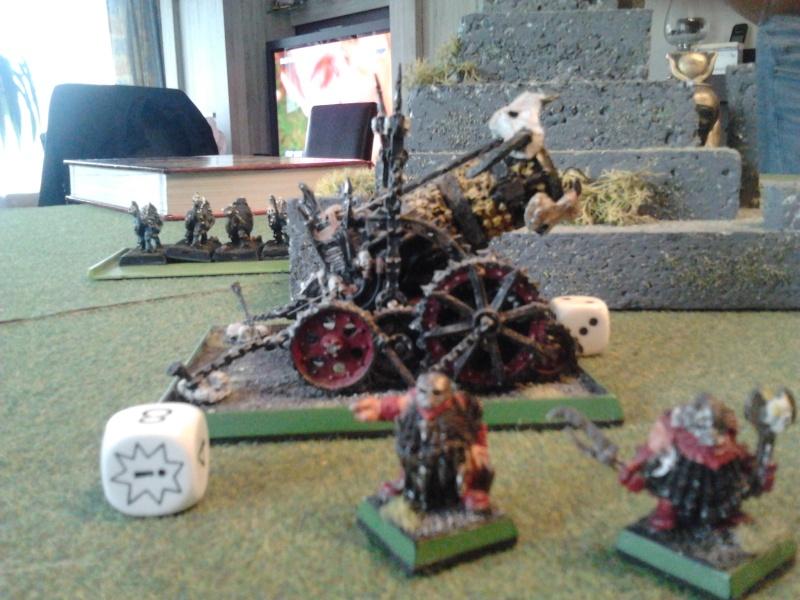 Rapport de bataille: Guerriers du chaos vs Rois des tombes 2012-138