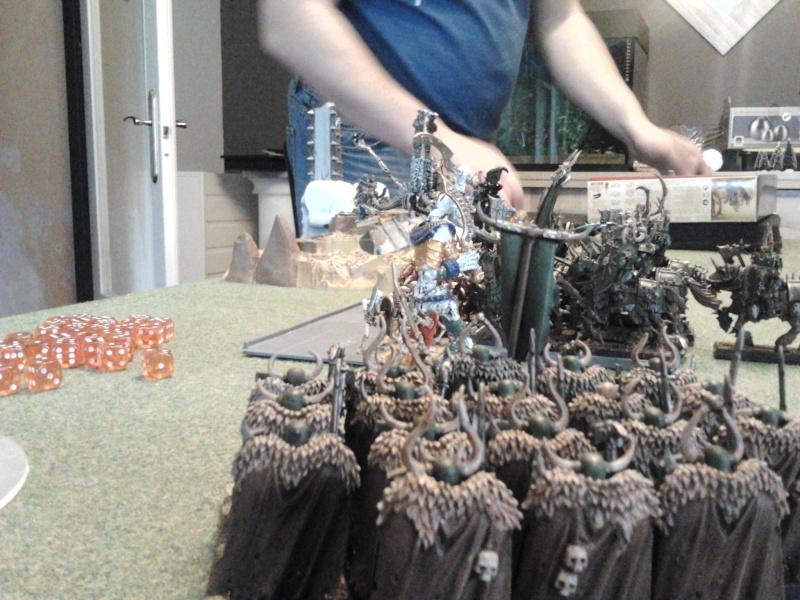 Rapport de bataille: Guerriers du chaos vs Rois des tombes 2012-140