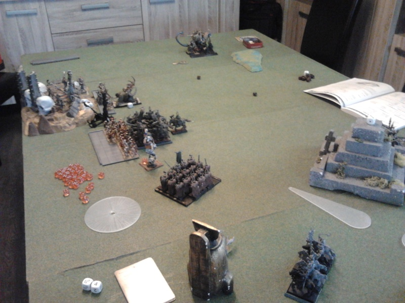 Rapport de bataille: Guerriers du chaos vs Rois des tombes 2012-141