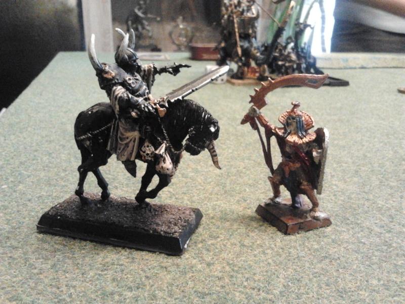 Rapport de bataille: Guerriers du chaos vs Rois des tombes 2012-143