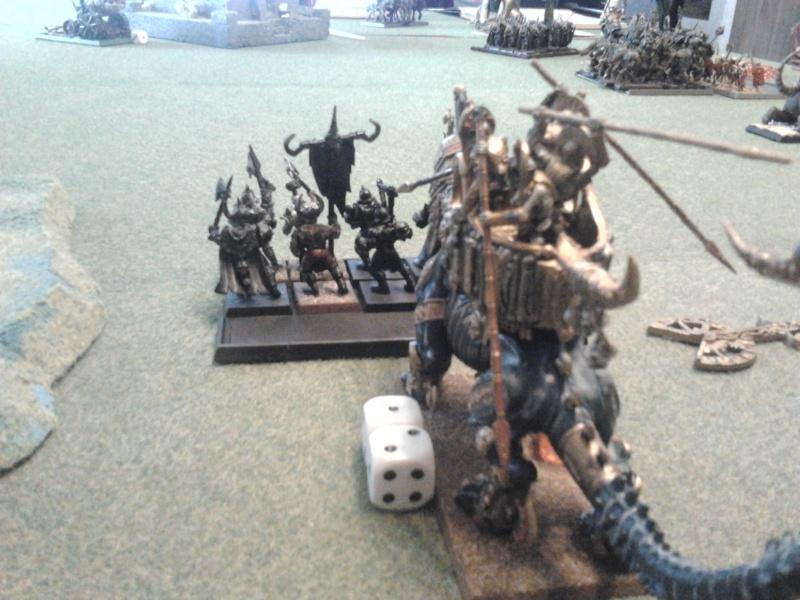 Rapport de bataille: Guerriers du chaos vs Rois des tombes 2012-145