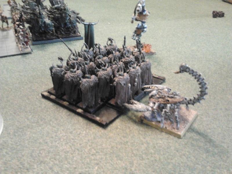 Rapport de bataille: Guerriers du chaos vs Rois des tombes 2012-146