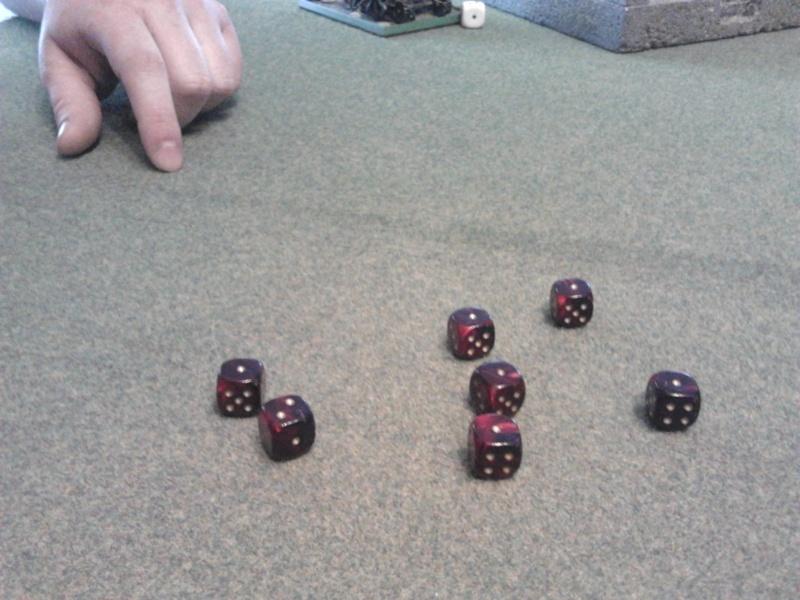 Rapport de bataille: Guerriers du chaos vs Rois des tombes 2012-149