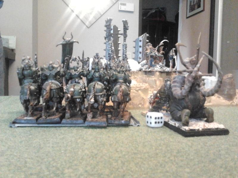 Rapport de bataille: Guerriers du chaos vs Rois des tombes 2012-151