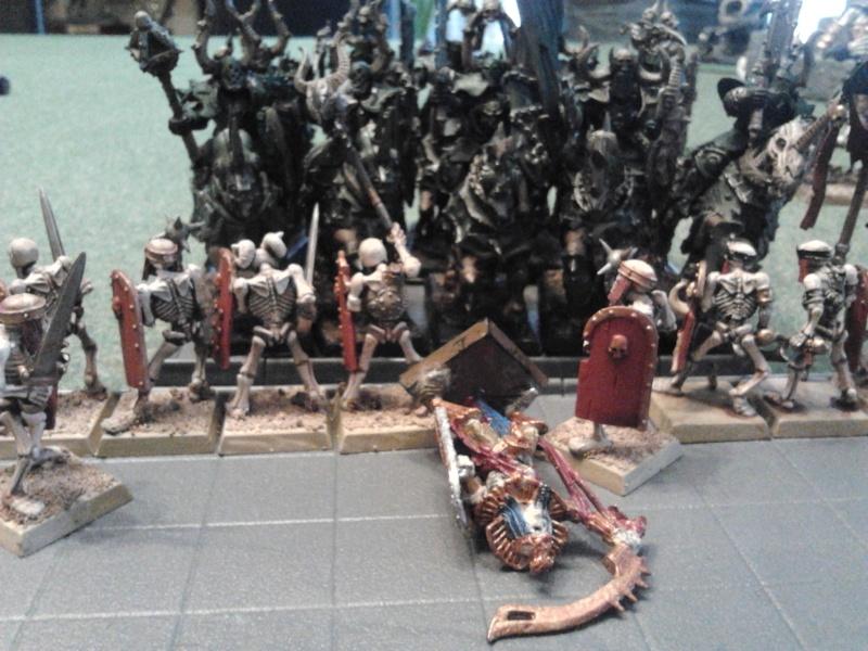 Rapport de bataille: Guerriers du chaos vs Rois des tombes 2012-152