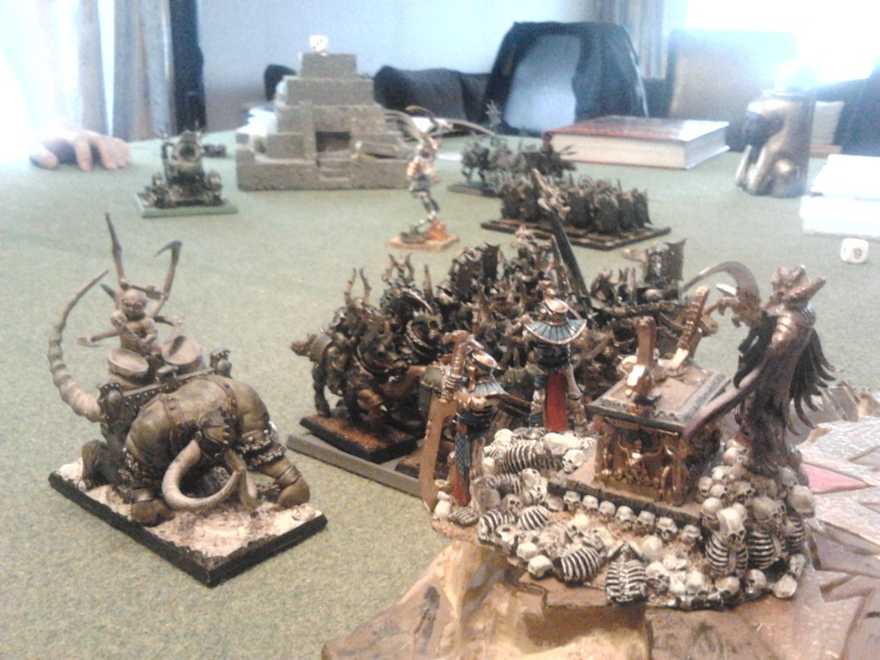 Rapport de bataille: Guerriers du chaos vs Rois des tombes 2012-157