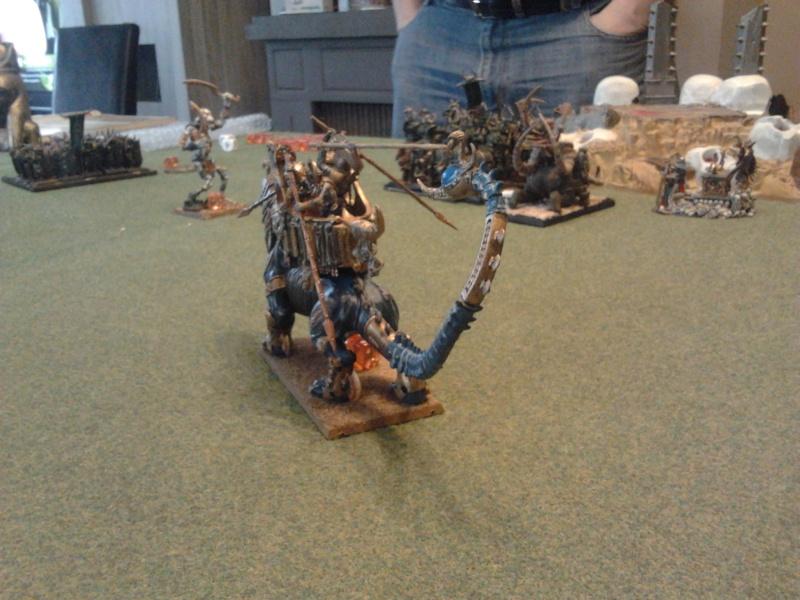 Rapport de bataille: Guerriers du chaos vs Rois des tombes 2012-158