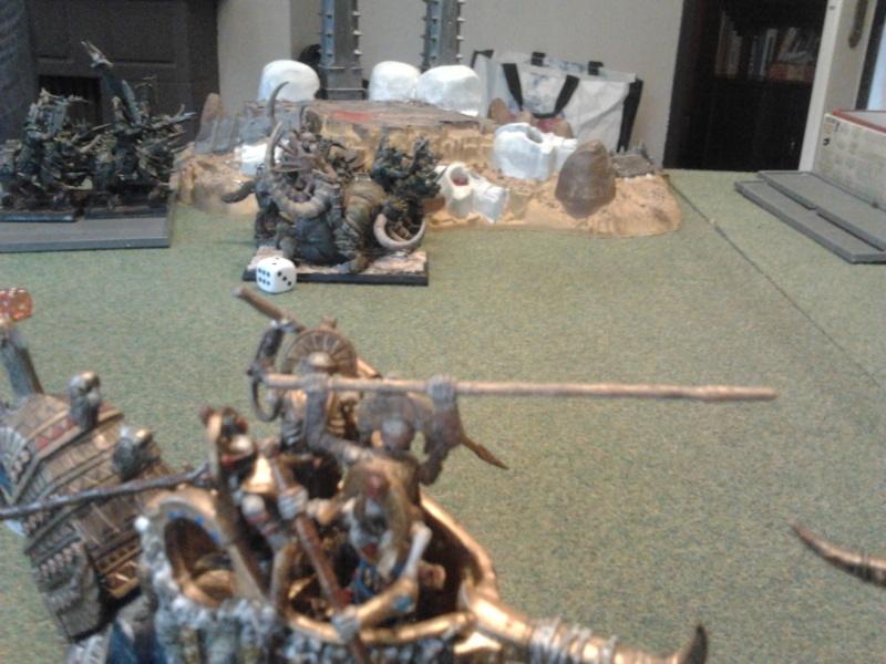Rapport de bataille: Guerriers du chaos vs Rois des tombes 2012-159