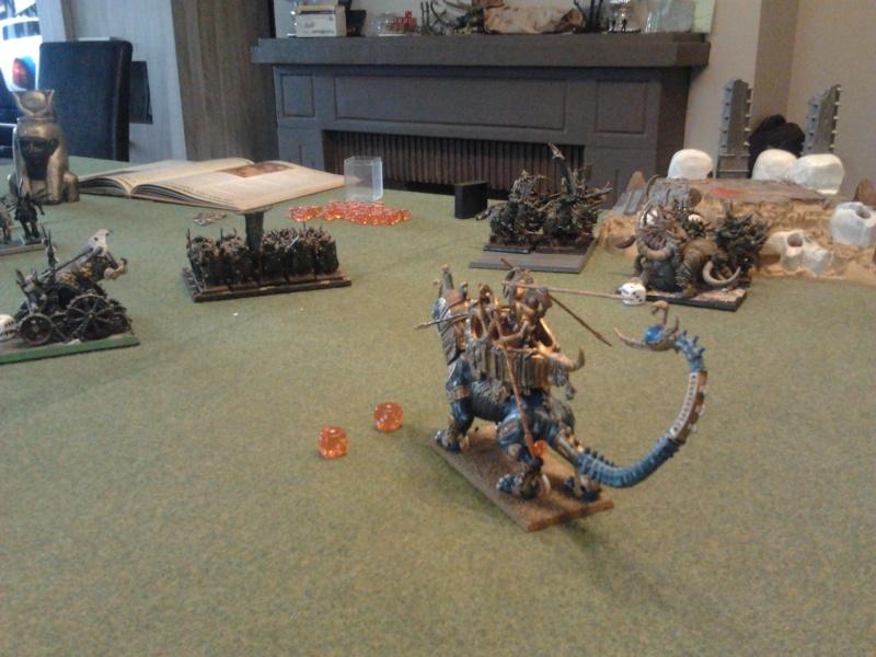 Rapport de bataille: Guerriers du chaos vs Rois des tombes 2012-161