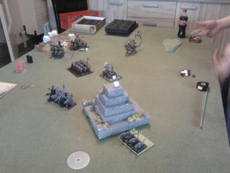 Rapport de bataille: Guerriers du chaos vs Rois des tombes 2012-162