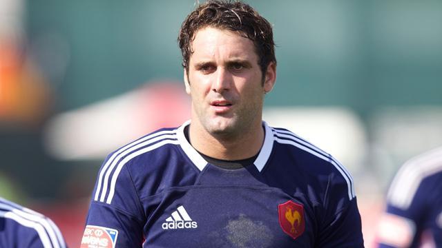 Rugby à 7 - Circuit mondial France10