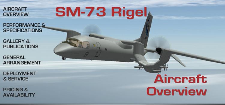 El SM-73 RIGEL ASW y ASuW Sm73_013