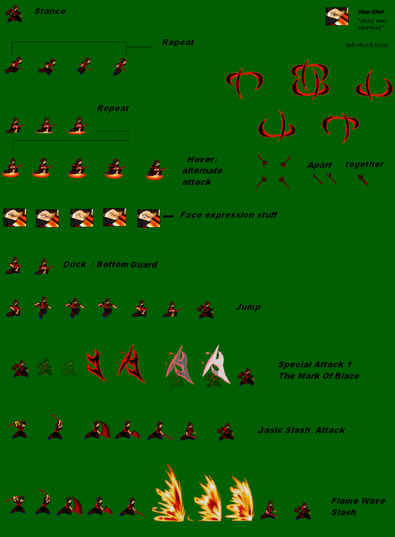 Blaze's GFX Realm(Update)  - Page 2 Slash_10