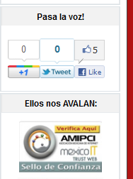 Facebook - NUEVOS BOTONES DE TWITTER, GOOGLE Y FACEBOOK EN NUESTRA WEB! Redes_10