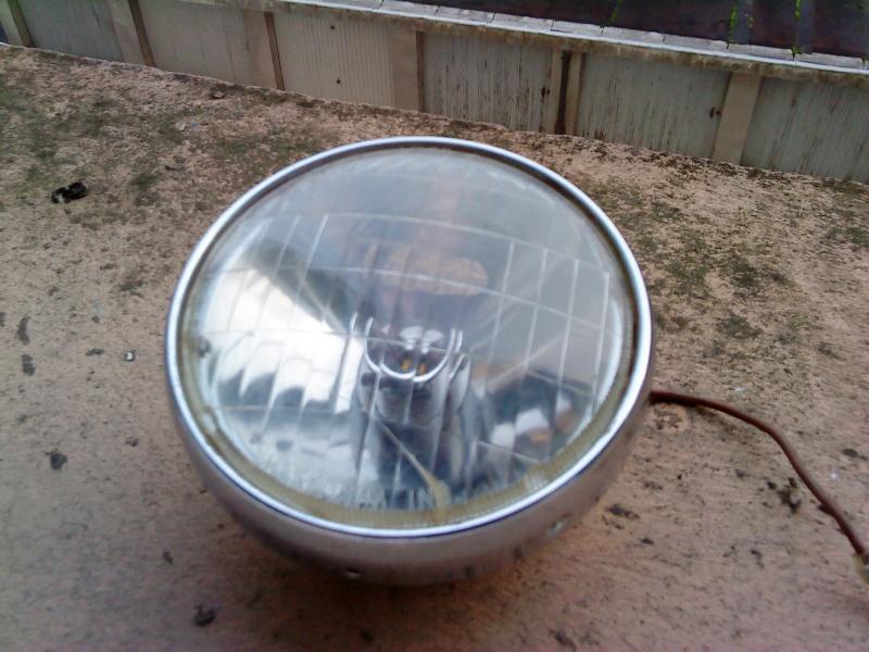 Le Bitzaled, éclairage LED pour cyclo Honda et autres - Page 3 Dsc00428