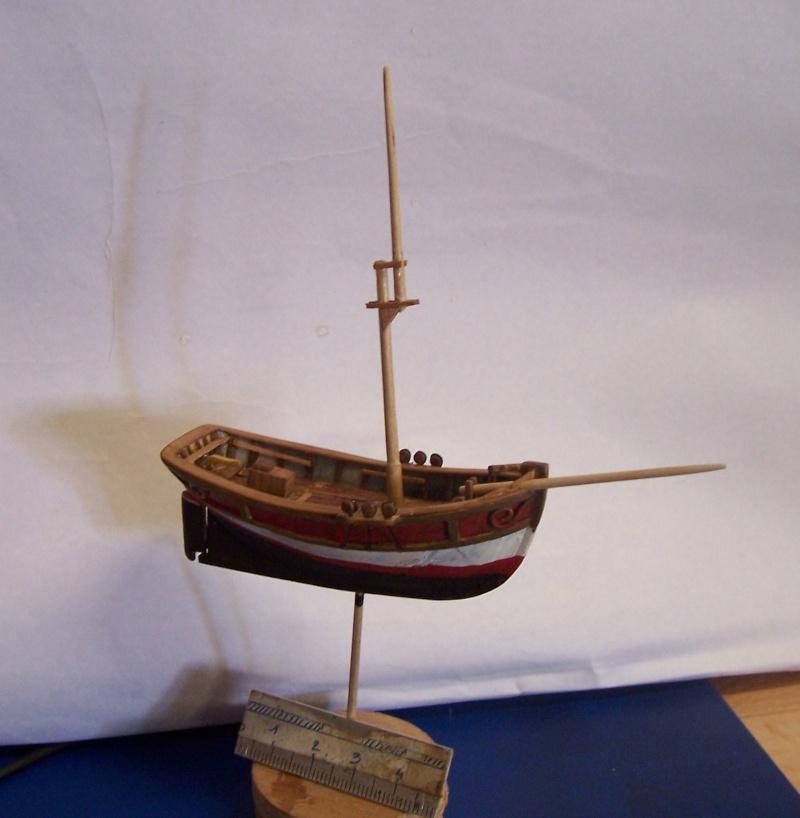 Cotre  pirate  en  coquille  de  moule  - Page 2 100_4423