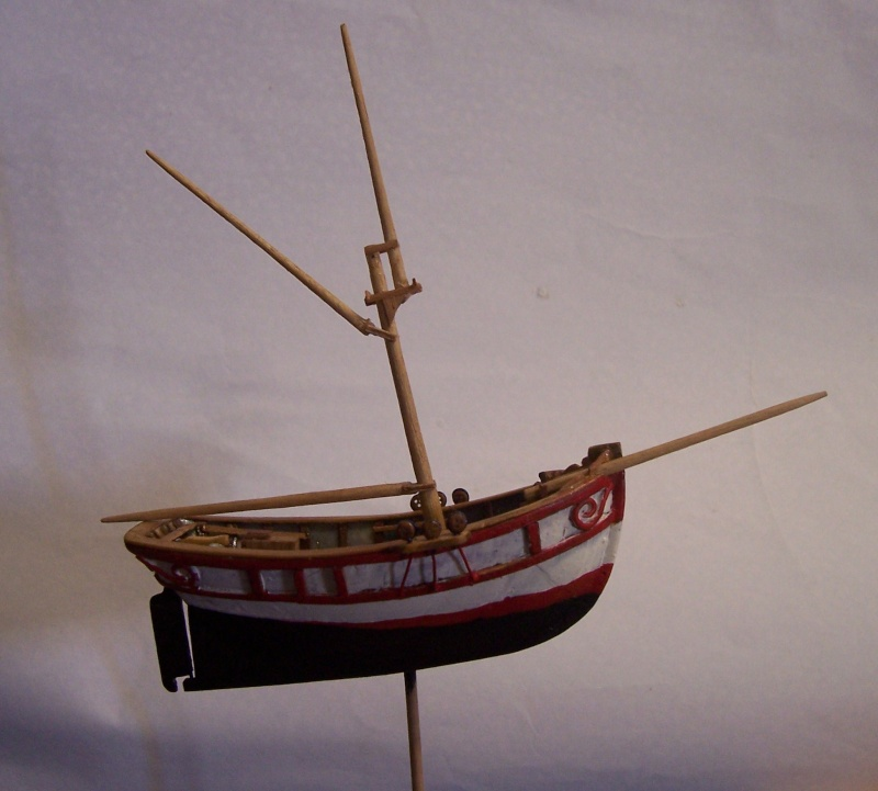 Cotre  pirate  en  coquille  de  moule  - Page 2 100_4440