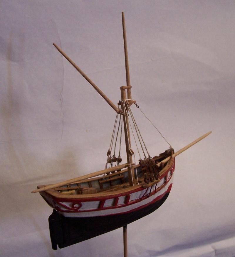 Cotre  pirate  en  coquille  de  moule  - Page 3 100_4459