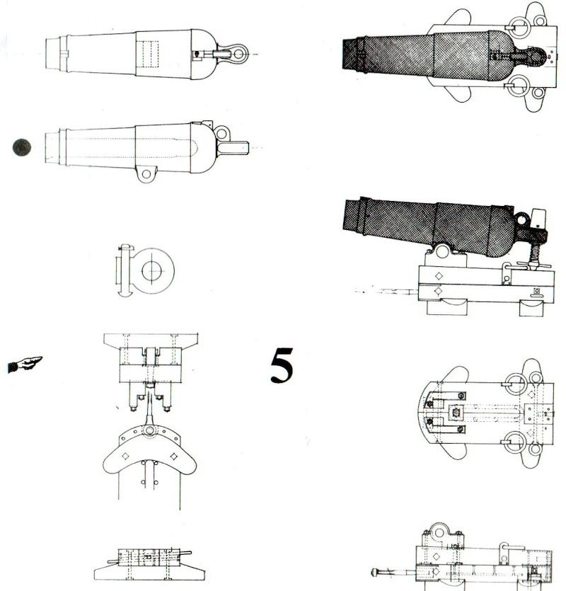 le  Goupil   cotre  1/200e  coquille  de  moule  - Page 2 Carona10