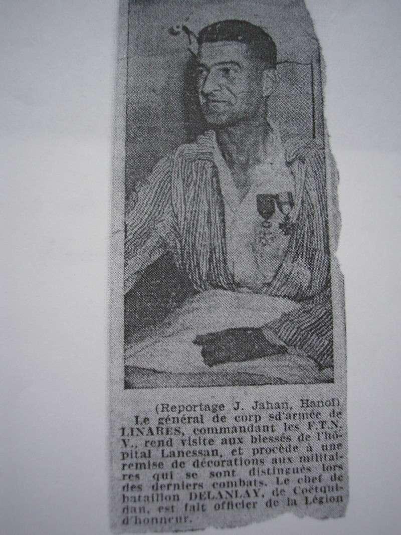 Le chef de bataillon de Lanlay et le 2/6ème RTM Articl14