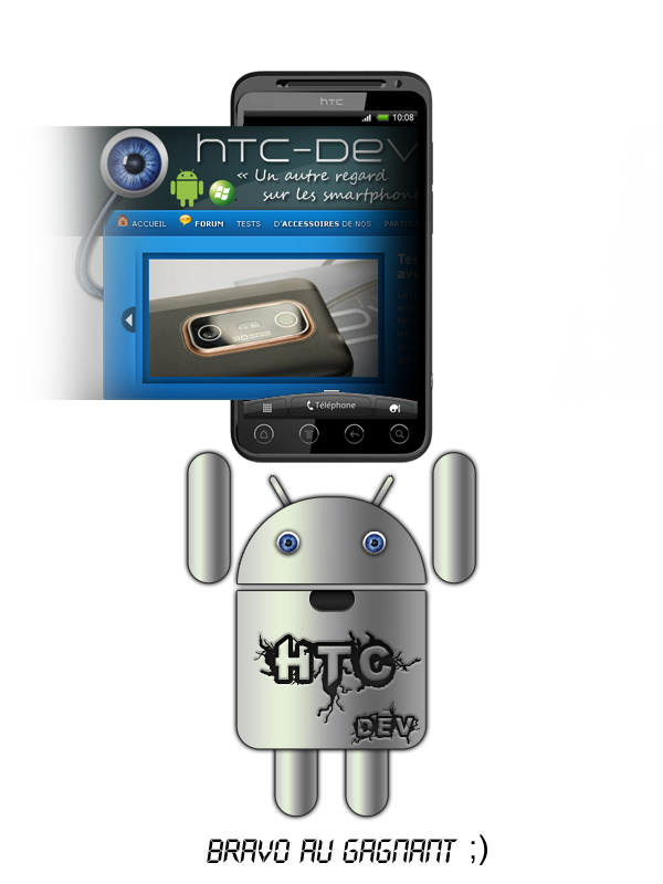 [CONCOURS] HTC Evo 3D à GAGNER avec HTC-DEV ! - Page 5 Htcdev10