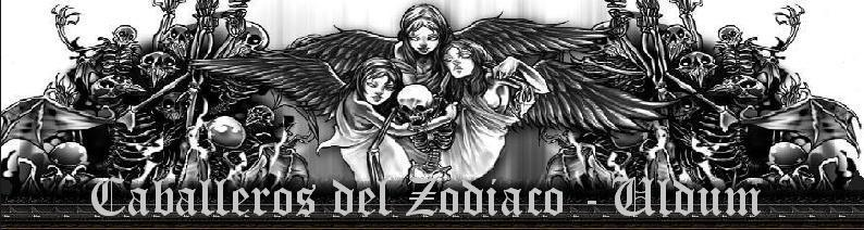 Caballeros del Zodiaco - Uldum - WoW